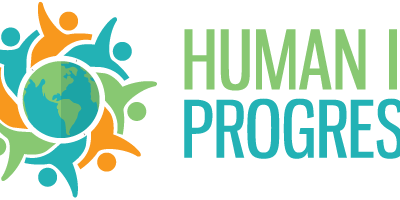 """To Be Human""  – Il motto di Human in Progress"